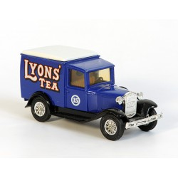 Y-22A 1930 Ford model A Van Lyon – MATCHBOX Models of Yesteryear