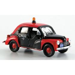 1956 Renault 4 CV R1062 – POLICIE v Monte Carlo – 1/43