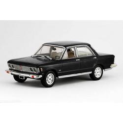 1969 Fiat 130 Berlina - černý – 1/43