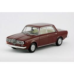 1971 Lancia 2000 – červená – 1/43