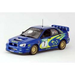 2003 Subaru Impreza WRC – Rally New Zeland – 1/43