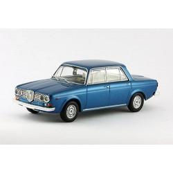 1971 Lancia 2000 – modrá – 1/43