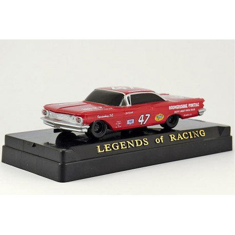 1960 Pontiac Bonneville NASCAR – 1/43