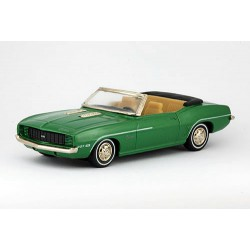 1969 Chevrolet Camaro RS – 1/43