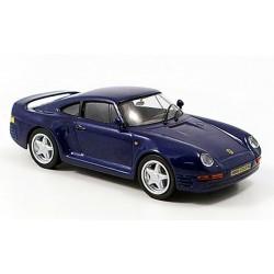 1989 Porsche 959 BiTurbo – 1/43