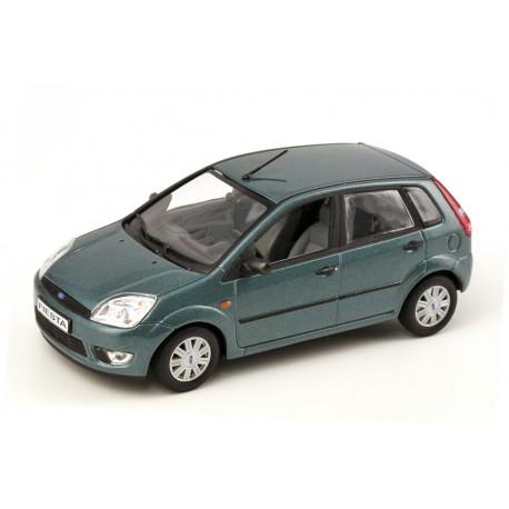 2004 Ford Fiesta MK6 – Minichamps 1/43