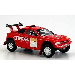 1992 Citroen ZX - Rally Raid – 1/43