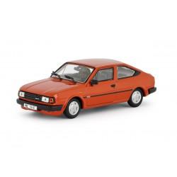 1987 Škoda Rapid 136 − červená korálová − 1:43
