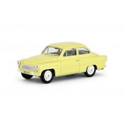 1963 Škoda Octavia − béžová světlá − 1:43