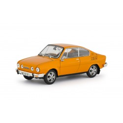 1980 Škoda 110 R − oranžová − 1:43