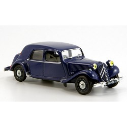 1957 Citroen Traction 11B – 1/43