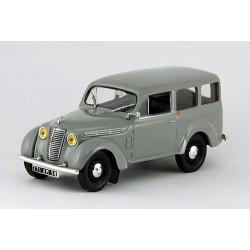 1955 Renault Dauphinoise – 1/43