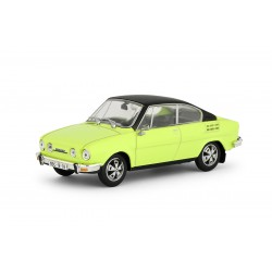 1980 Škoda 110 R − zelená lipová − ABREX 1:43