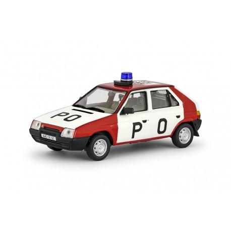 1988 Škoda Favorit 136 L − Požární ochrana − ABREX 1:43